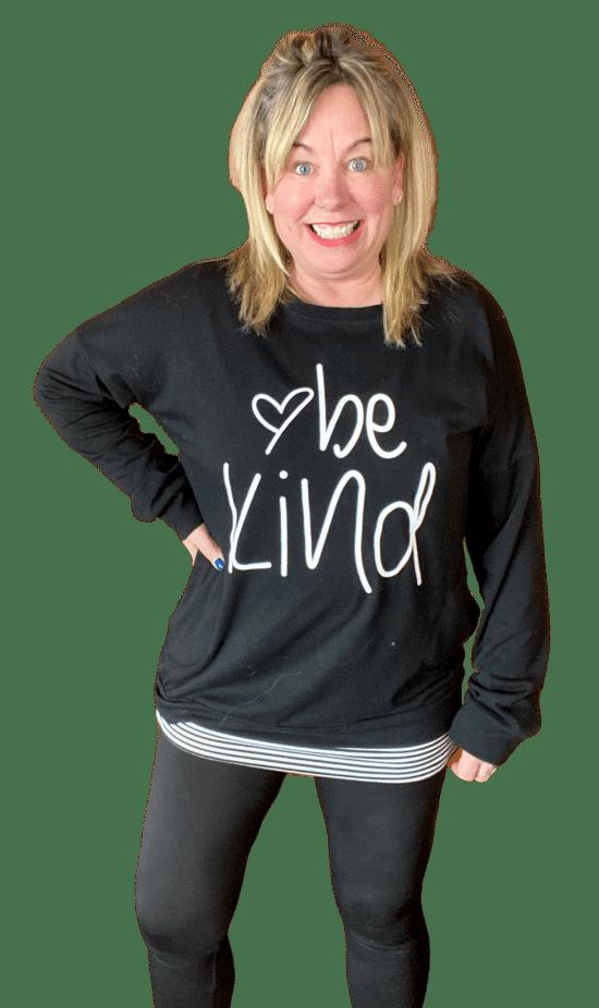 Randi Thornton - Creator Go Live Founder